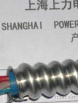 金屬鏈扣電纜 MC CABLE