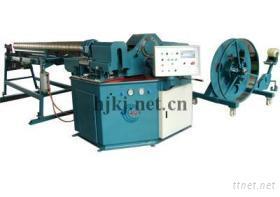 全自动螺旋风管机HJTF1602A