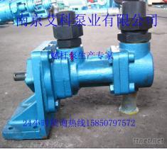 3G三螺桿泵