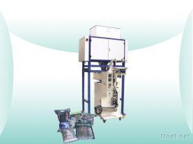 自动计量粉料包装机