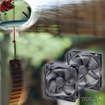 Fan散熱風扇