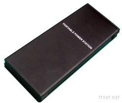 笔记型电脑外挂锂电池/移动电源