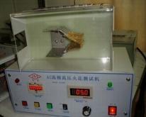 排線銅刷火花試驗機