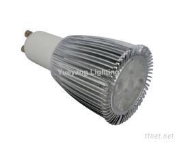 5W GU10 LED投射灯(CREE系列)