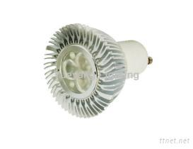 GU10-LED投射灯(CREE系列)