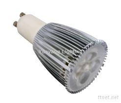 GU10 LED投射灯