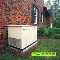 美國科勒(KOHLER)天然氣家用發電機
