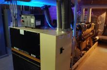 美國科勒(KOHLER)柴油發電機
