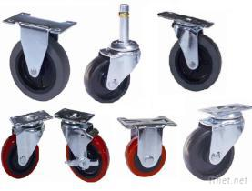 Swivel Caster  車輪
