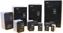 陽岡科技股份有限公司-- 無感向量變頻器
