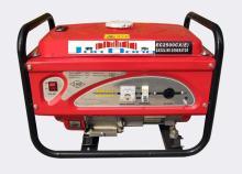 汽油發電機組1-6KW