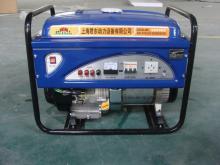 8KW汽油發電機組
