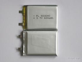 503040聚合物鋰電池, 防水藍牙音箱電池, 酒精測試儀電池