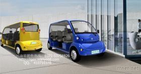 河南電動觀光車鄭州電動觀光車M01電動觀光車