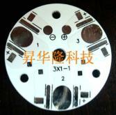 LED鋁基線路板