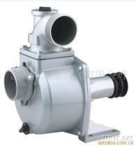 汽油機拖泵泵體