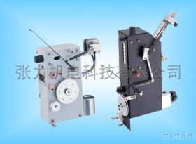 繞線機、絞線機伺服張力器
