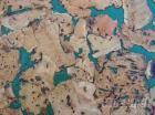 軟木裝飾牆板, 軟木牆板