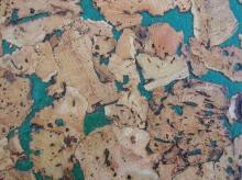 软木装饰墙板, 软木墙板