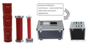 SBCX-2858变频串联谐振耐压试验装置