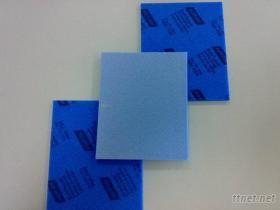 諾頓海綿砂紙