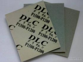 中國生產高溫海綿砂紙