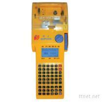  便携打号机 手持打字机 方便打码机TP20
