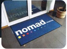 3M广告地毯自选设计LOGO门垫