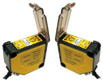 长距离型光电传感器 - R3JK 系列