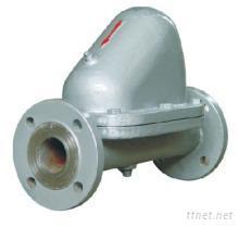 SF-WF槓桿浮球式(卧式)蒸汽疏水阀