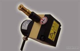 BL80系列拉线(绳)位移传感器