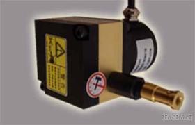 BL100系列拉线(绳)位移传感器