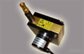 BL200系列拉线(绳)位移传感器