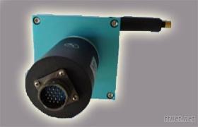 BL400A系列拉线(绳)位移传感器