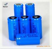 磷酸鐵鋰電池--16340--123A