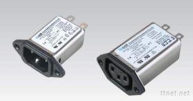 插座雜訊電源濾波器