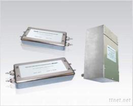 屏蔽設備雜訊濾波器