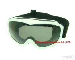 滑雪護目眼鏡
