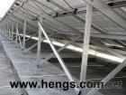 太陽能板支架