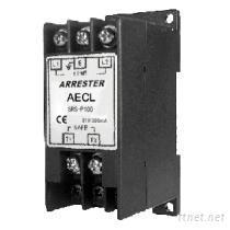 電源用避雷器AECL SRS-P100/200