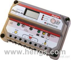 充電控制器Morningstar
