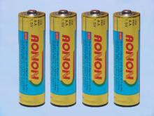 AA五號鹼性乾電池