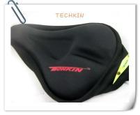 自行車反光硅膠坐墊套