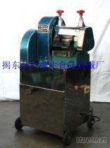 甘蔗搾汁機