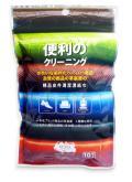 精品皮件清潔濕紙巾