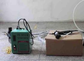 手動靜電油漆噴槍
