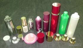 化妆品容器电镀加工