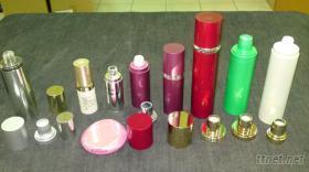 化妆品容器镀膜处理