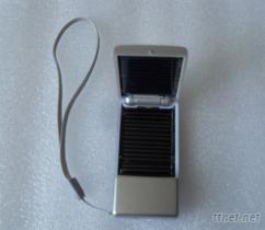 太陽能充電器