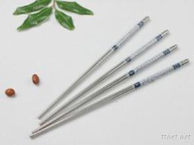 环保不钢筷子